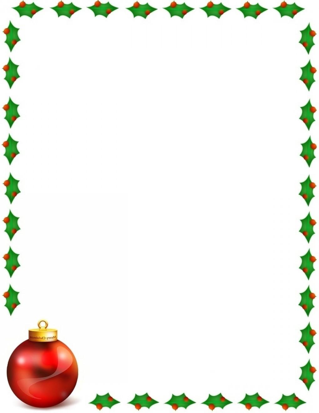 1020x1320 Clip Art Xmas Borders Border Clip Art At Clker Vector Clip Art