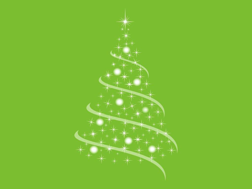 1024x768 Christmas Tree Design Vector Art Amp Graphics