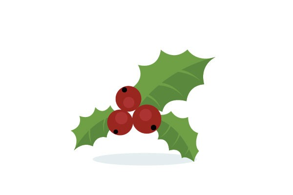 600x400 Christmas Vector Pack Vector Christmas Design Elements