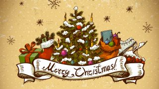 320x180 Best Free Christmas Vectors For Your Festive Designs Creative Bloq