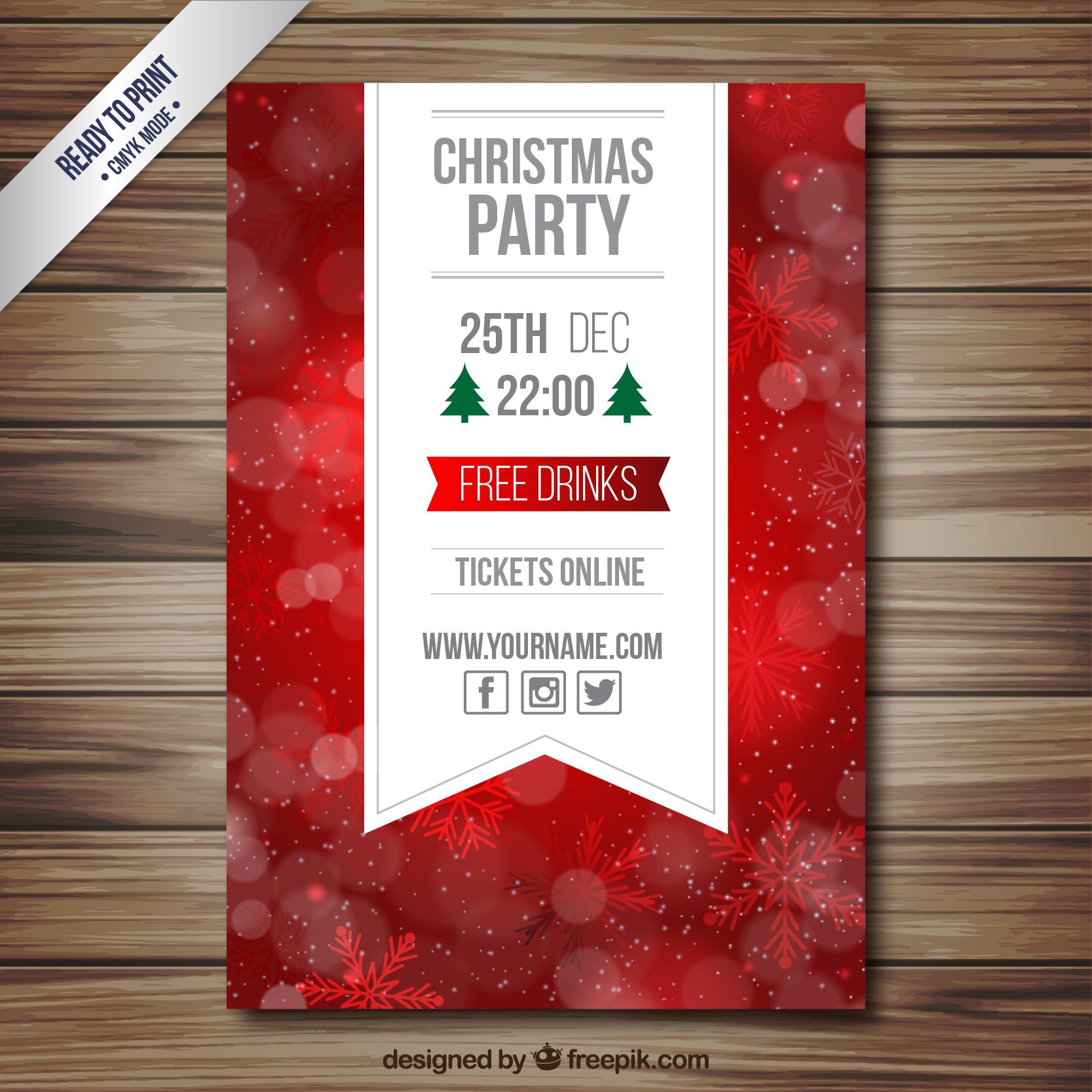 1667x1667 Xmas Freebies 25 Best Hi Quality Christmas Graphic Vectors 2015