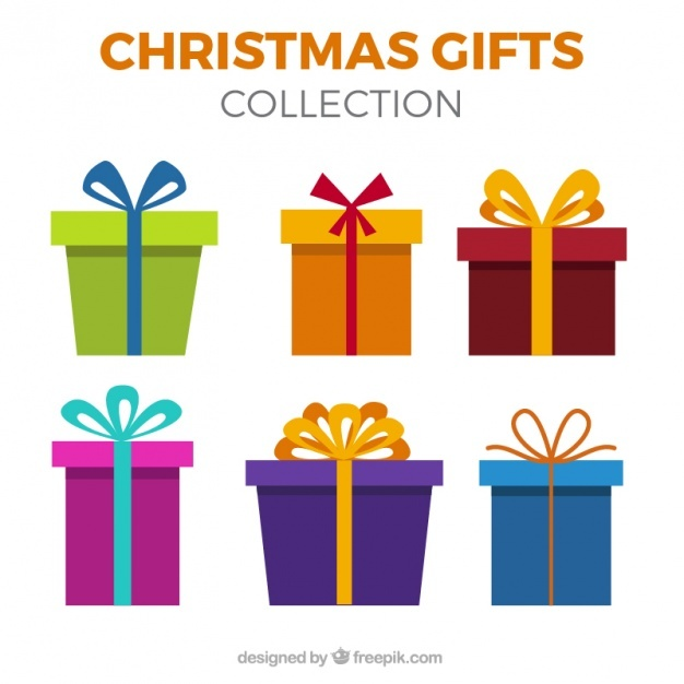 626x626 Christmas Present Vectors, Photos And Psd Files Free Download