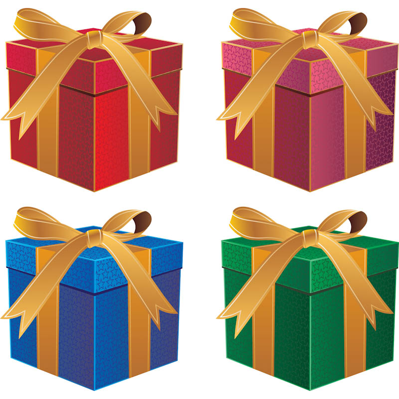 800x800 Christmas Gifts Vector Vector Graphics Blog