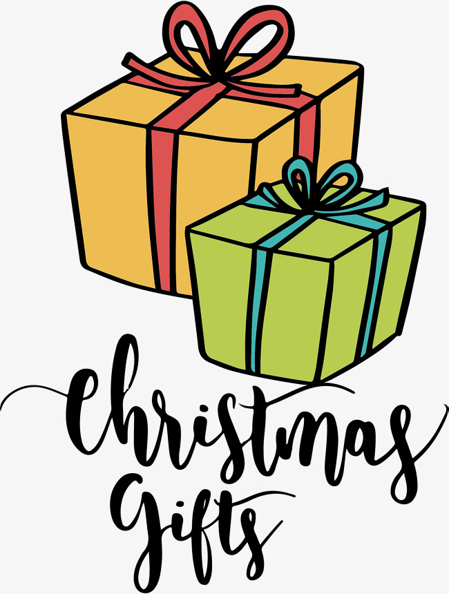 650x860 Christmas Gift, Vector Png, Gift, Gift Box Png And Vector For Free