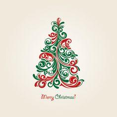Christmas Graphics Vector