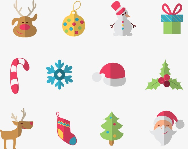 Christmas Icon Png.Christmas Icons Vector At Getdrawings Com Free For