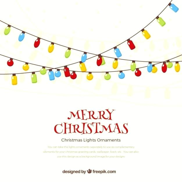 626x626 Christmas Lights Vector Lights Vector Clip Art Picture