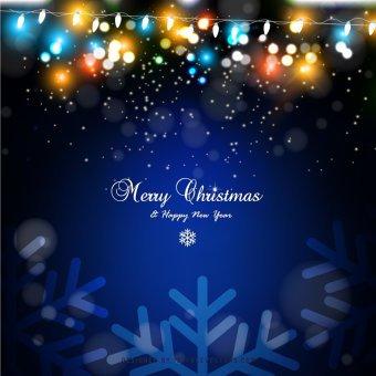 340x340 Christmas Lights Vectors Download Free Vector Art Amp Graphics