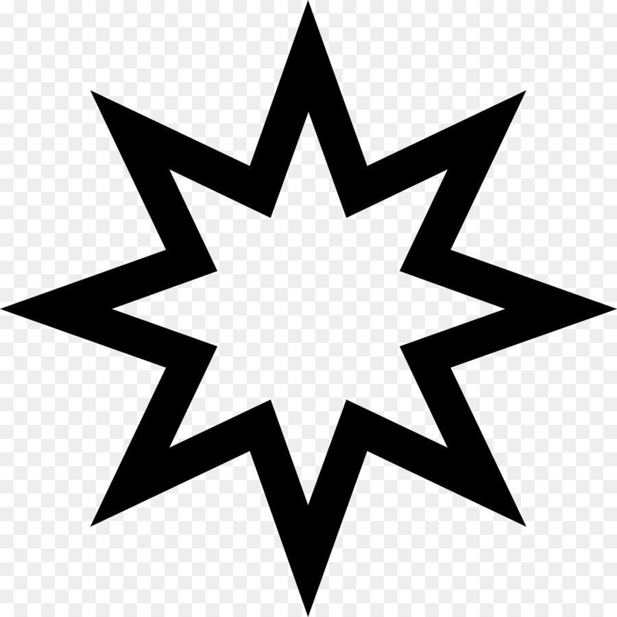 900x900 Star Of Bethlehem Christmas Clip Art