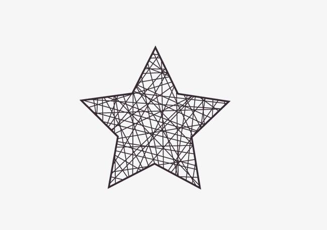650x457 Christmas Star, Christmas Vector, Star Vector, Christmas Clipart