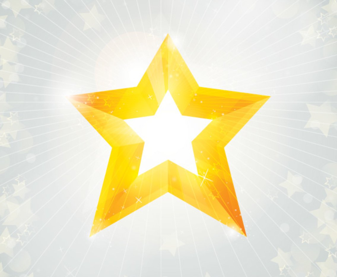 1136x936 Christmas Star Vector Art Amp Graphics