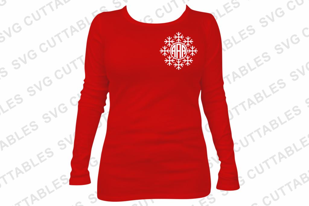 1024x682 Christmas Monogram Vector, Christmas Sweater Monogram