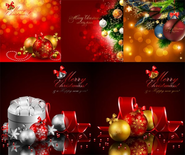 Christmas Vector Free Download At Getdrawings Com Free For
