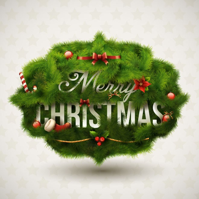 Christmas Vector Png At Getdrawings Com Free For Personal Use