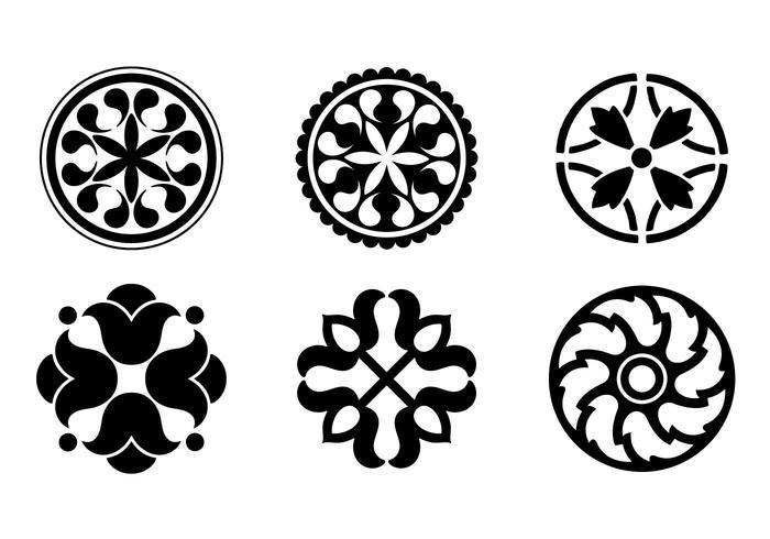 700x490 Circular Design Ornaments