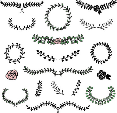 384x368 Arabic Frame Ornament Vector Free Vector Download (17,365 Free