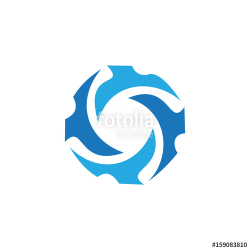 500x500 Abstract, Business, Circle, Circle Design, Circle Icon, Circle
