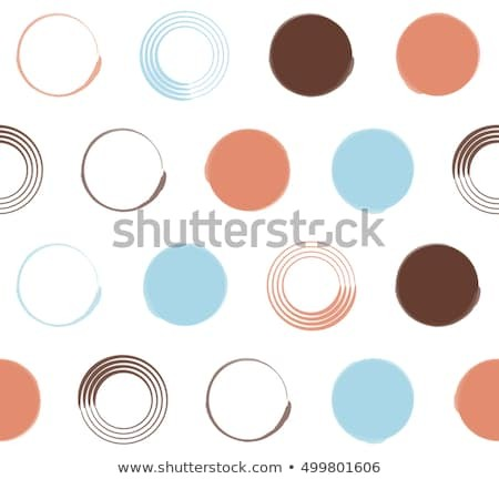 Circle Vector Art