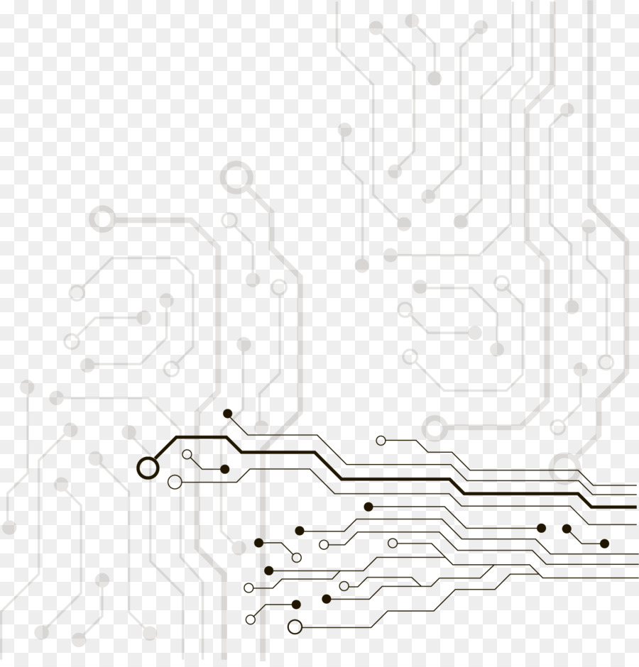 circuit board vector at getdrawings com