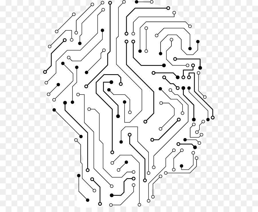 Circuit Board Vector at GetDrawings | Free download