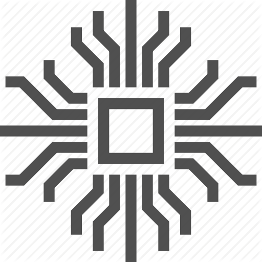 Circuit Board Vector Free Download