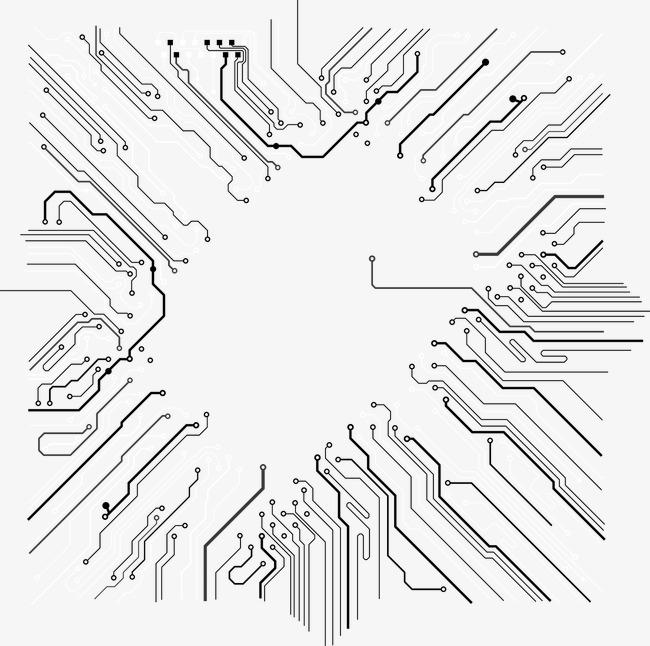 The Best Free Circuit Vector Images  Download From 424 Free Vectors Of Circuit At Getdrawings