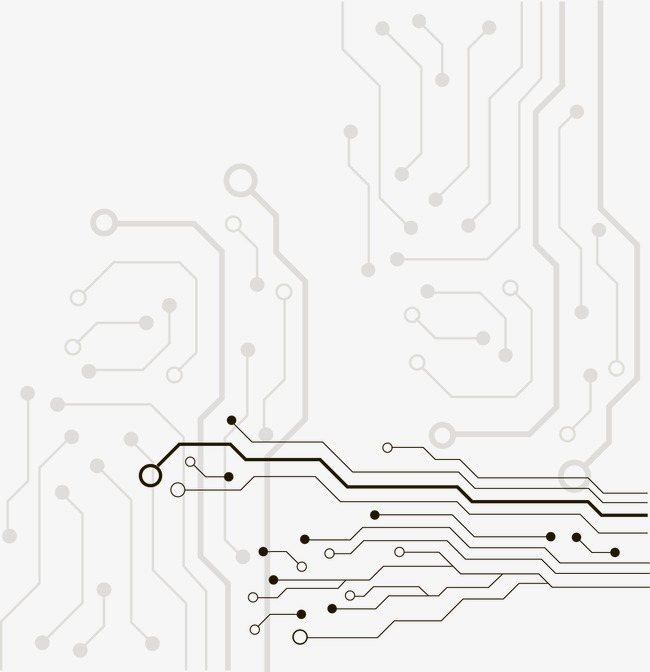circuit board vector free download at getdrawings com