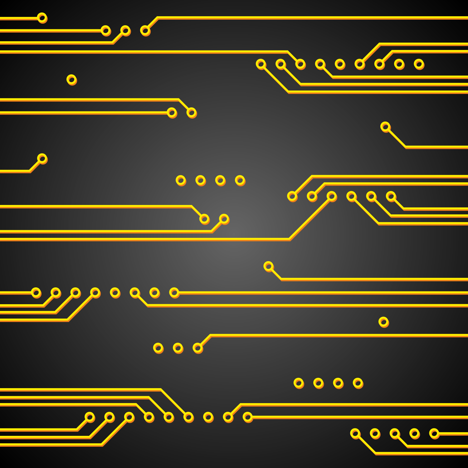 Circuit Vector Free At For Personal Use How To Design Boards 1500x1500 Board Background