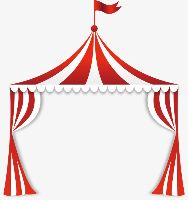 650x691 Circus Tent, Circus, Tent, Juggling Png And Vector For Free Download