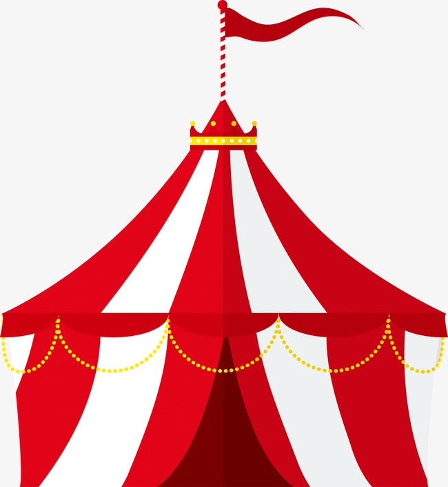 650x706 Circus Tent, Tent Vector, Circus, Tent Png And Vector For Free