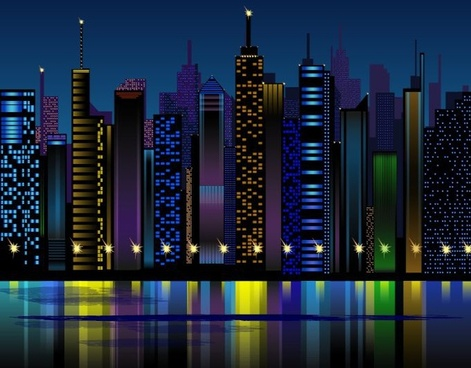 471x368 City Free Vector Download (1,309 Free Vector) For Commercial Use
