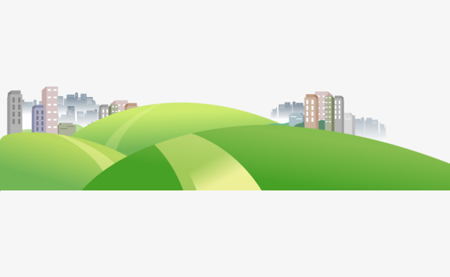 650x400 Cartoon City Vector, City, Background, Business Png And Vector For