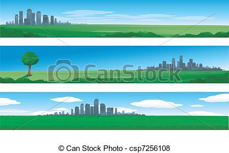 450x301 Suburban City Landscape.