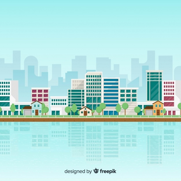 626x626 City Vectors, Photos And Psd Files Free Download