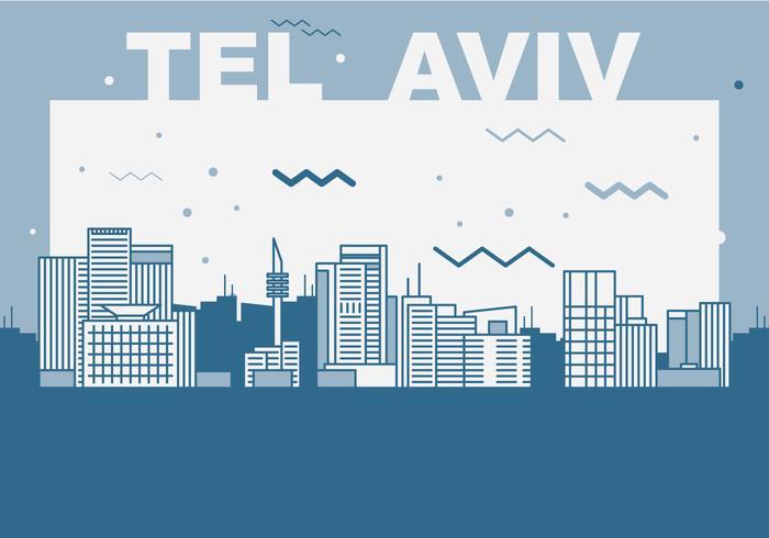 700x490 Tel Aviv City
