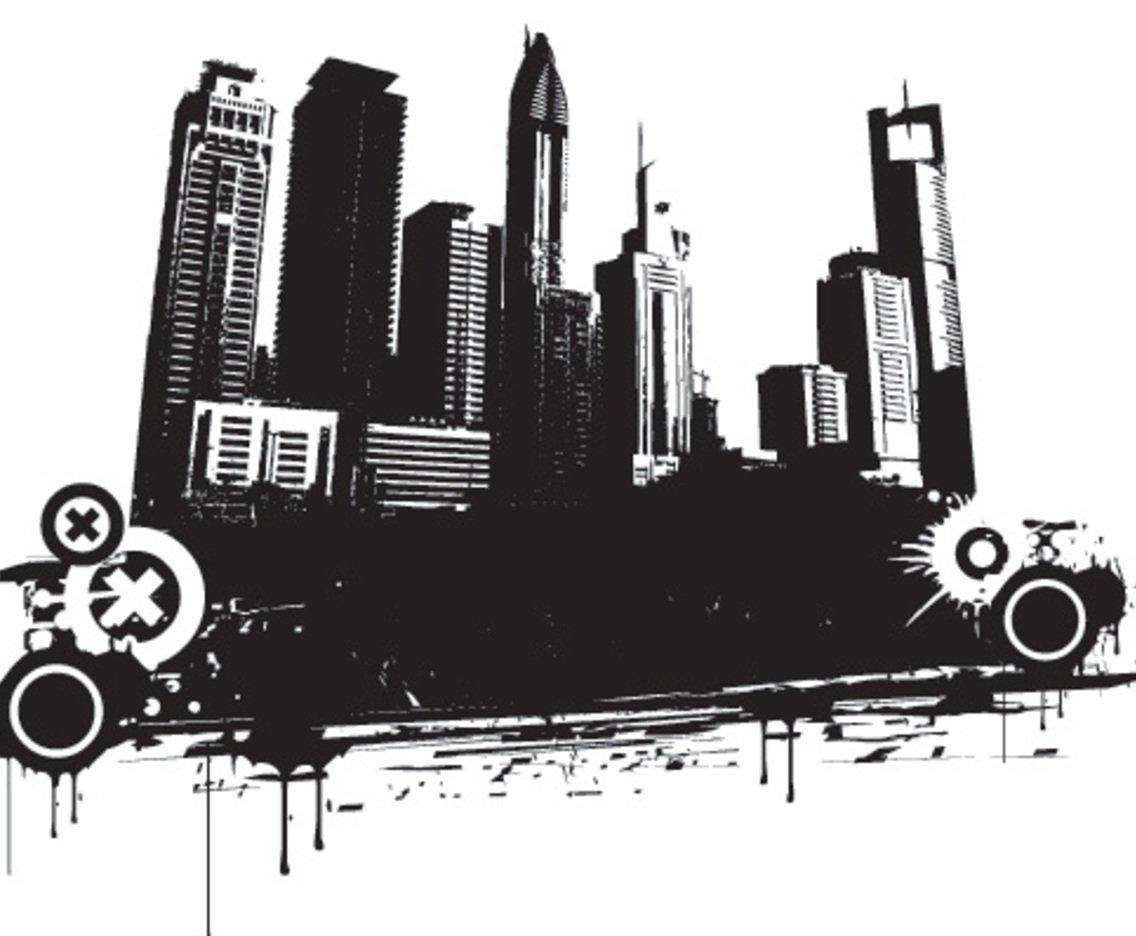 1136x936 Vector City Vector Art Amp Graphics