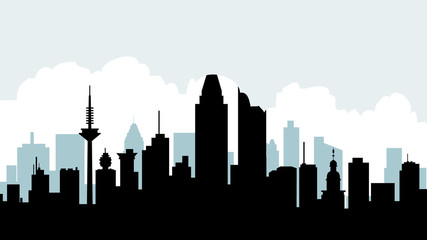 427x240 City Vector Photos, Royalty Free Images, Graphics, Vectors
