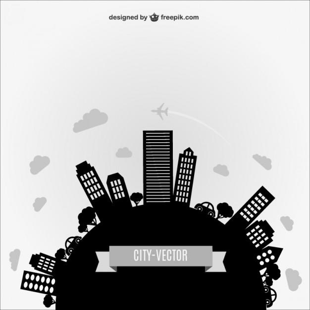 City Vector Free
