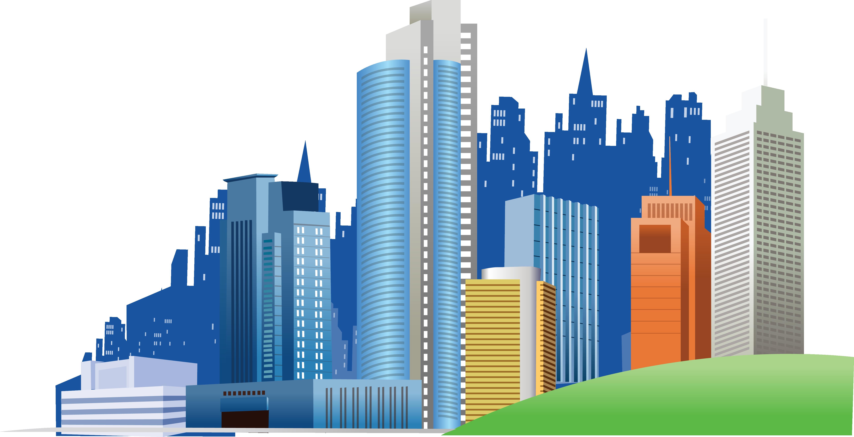 5170x2645 Gurugram Smart City Building Sustainable City