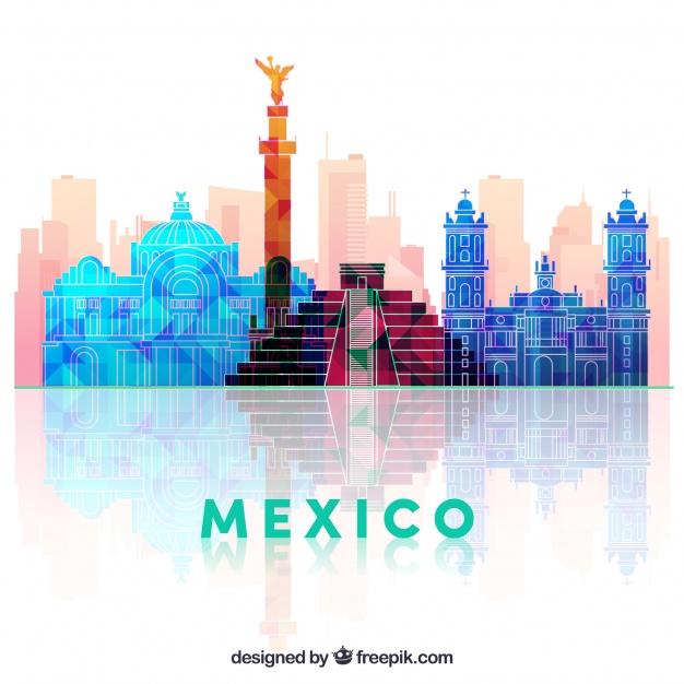626x626 Ciudad De Mexico Vectors, Photos And Psd Files Free Download