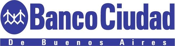600x159 Banco Ciudad De Buenos Aires Free Vector In Encapsulated