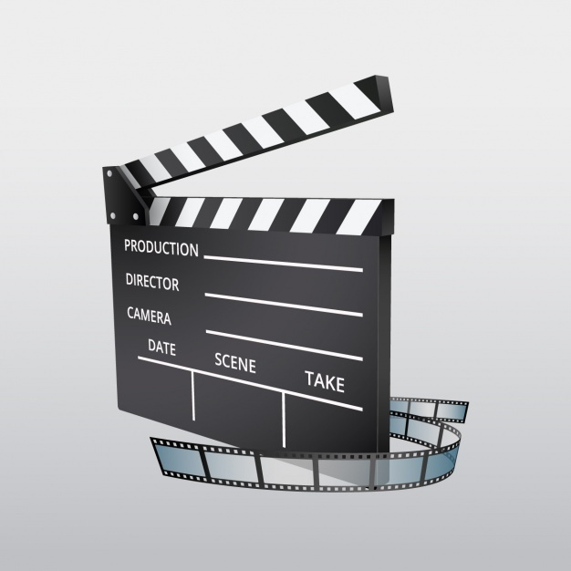 626x626 Clapboard Vectors, Photos And Psd Files Free Download