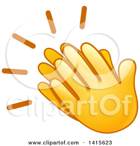 450x470 Clipart Of Clapping Hands Amp Clip Art Of Clapping Hands Images