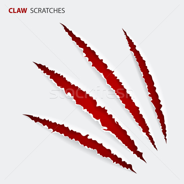600x600 Claw Scratch Stock Photos, Stock Images And Vectors Stockfresh
