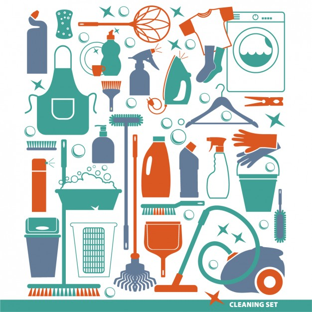626x626 Cleaning Vectors, Photos And Psd Files Free Download