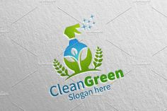 236x157 29 Best Cleaning Service Logo Images In 2018