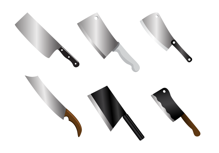 700x490 Free Cleaver Vector