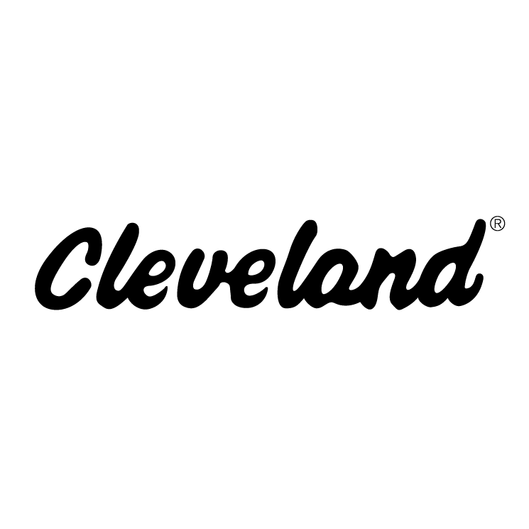 745x745 Cleveland Free Vector 4vector