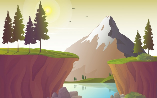626x391 Cliff Vectors, Photos And Psd Files Free Download