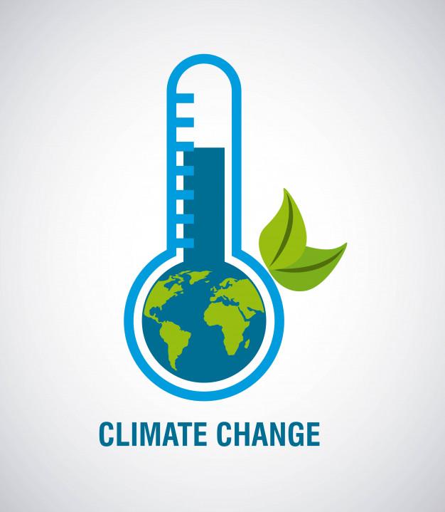 626x719 Climate Change Vector Premium Download